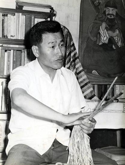 김태곤 교수.